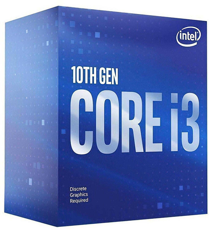 Процесор Intel Core i3-10100F 4/8 3.6GHz (BX8070110100F) фото
