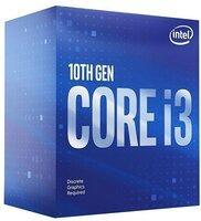 Процесор Intel Core i3-10100F 4/8 3.6GHz (BX8070110100F)