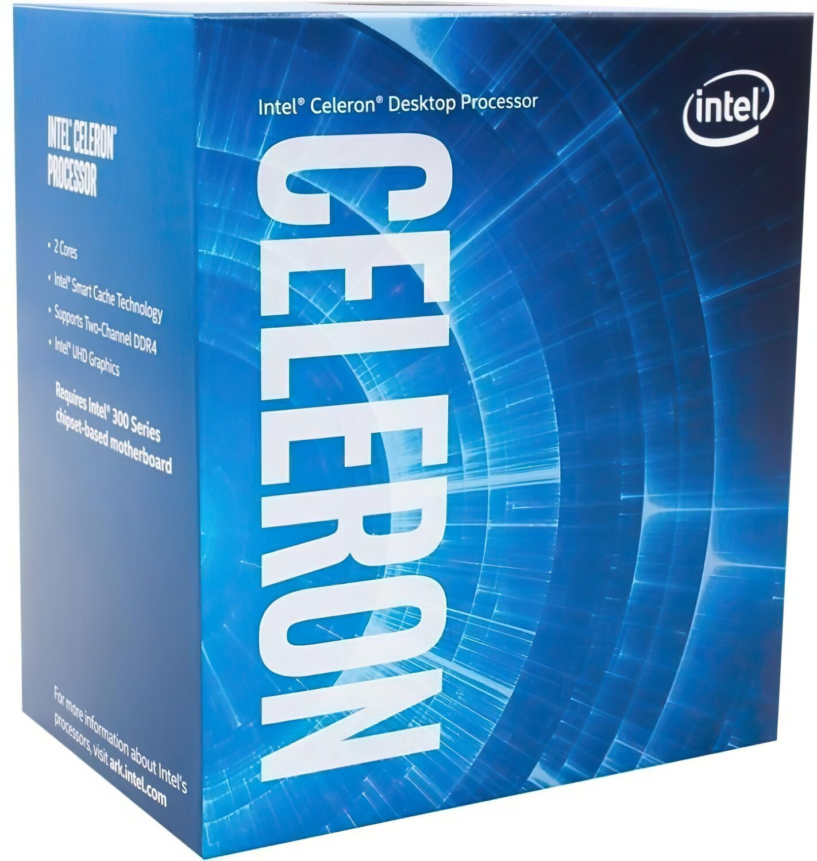 Процесор Intel Celeron G5905 2/2 3.5GHz фото1