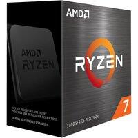 Процесор AMD Ryzen 7 5800X 8/16 3.8GHz (100-100000063WOF)