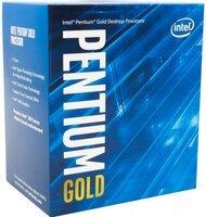 Процессор Intel Pentium Gold G6500 2/4 4.1GHz (BX80701G6500)