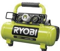 Компресcор Ryobi ONE+ R18AC-0