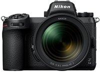 Фотоаппарат NIKON Z6 II + 24-70 F4.0 + FTZ Mount Adapter (VOA060K003)