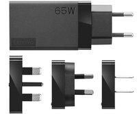 Адаптер живлення Lenovo 65W USB-C AC Travel Adapter (40AW0065WW)