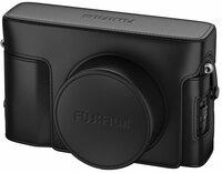 Чохол для фотоапарата FUJIFILM LC-X100V Black (16652609)