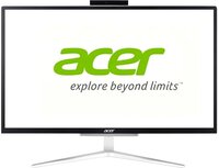 Моноблок Acer Aspire C22-820 (DQ.BDZME.002)