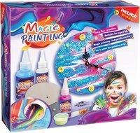Набор для творчества Paulinda Magic painting Часы PL-199006