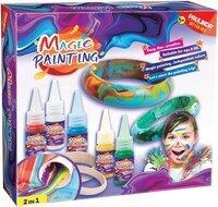 Набор для творчества Paulinda Magic painting Браслеты 2в1 PL-199007