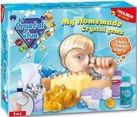 Набор для творчества Paulinda Crystal glue «Выращивание кристаллов» PL-199615