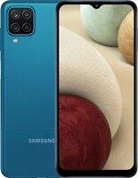 Смартфон Samsung Galaxy A12 3/32Gb Blue