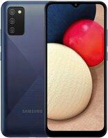 Смартфон Samsung Galaxy A02s Blue