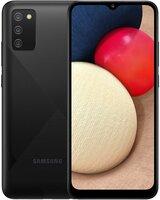 Смартфон Samsung Galaxy A02s Black