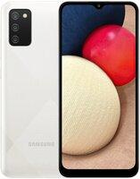 Смартфон Samsung Galaxy A02s White