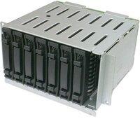 Корзина дисковая Lenovo ThinkSystem SFF SATA/SAS Backplane Kit 8-Bay (7XH7A06254)