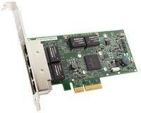 Сетевая карта Lenovo TCh ThinkSystem Broadcom NetXtreme PCIe 1Gb 4-Port RJ45 Ethernet Adapter (7ZT7A00484)