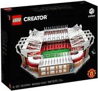 Конструктор LEGO Creator Стадион Олд Траффорд Манчестер Юнайтед
