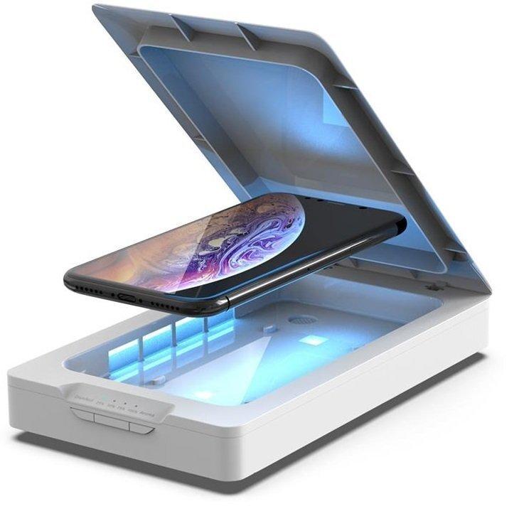 Ультрафиолетовый стерилизатор 2E UVSB021 Pro фото 1