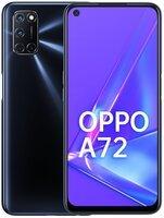 Смартфон OPPO A72 4/128Gb (CPH2067) Twilight Black