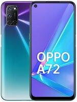 Смартфон OPPO A72 4/128Gb (CPH2067) Aurora Purple