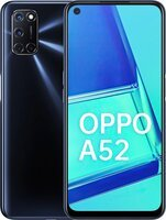 Смартфон OPPO A52 4/64Gb (CPH2069) Twilight Black