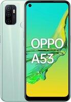 Смартфон OPPO A53 4/128Gb (CPH2127) Mint Cream