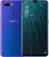 Смартфон OPPO A5S 32Gb LTE (CPH1909) Blue