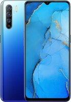 Смартфон OPPO RENO 3 8/128Gb (CPH2043) Auroral Blue