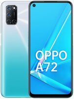 Смартфон OPPO A72 4/128Gb (CPH2067) Shining White