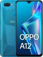 Смартфон OPPO A12 4/64Gb (CPH2083) Blue