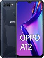 Смартфон OPPO A12 3/32Gb (CPH2083) Black