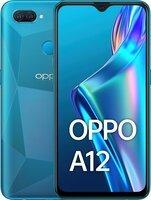 Смартфон OPPO A12 3/32Gb (CPH2083) Blue