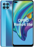 Смартфон OPPO RENO 4LITE8/128Gb (CPH2125)MagicBlue