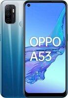 Смартфон OPPO A53 4/128Gb (CPH2127) Fancy Blue