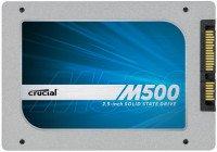 "SSD накопитель CRUCIAL M500 480GB 2.5"" SATAIII (CT480M500SSD1)"