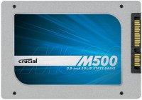 "SSD накопитель CRUCIAL M500 960GB 2.5"" SATAIII (CT960M500SSD1)"