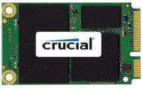 SSD накопитель CRUCIAL M500 120GB mSATA 6 GB/s (CT120M500SSD3)