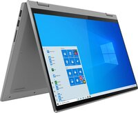 Ноутбук LENOVO Flex 5 14IIL05 (81X100NMRA)