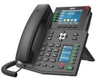 Проводной SIP-телефон Fanvil X5U