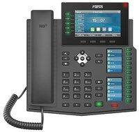 Проводной SIP-телефон Fanvil X6U