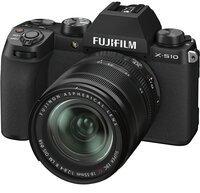 Фотоаппарат FUJIFILM X-S10 + XF 18-55mm F2.8-4R Black (16674308)
