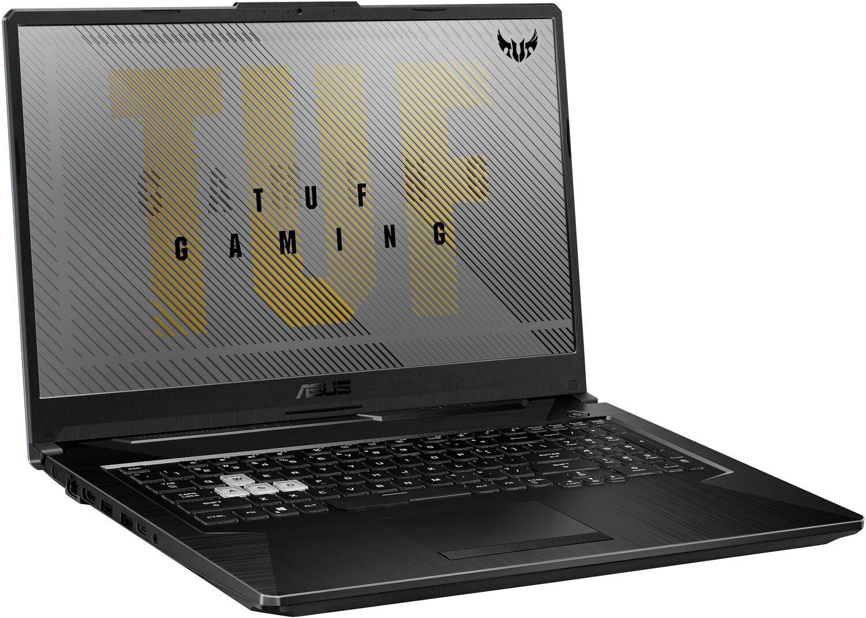 Ноутбук ASUS FX706LI-H7010 (90NR03S1-M01240) фото1