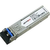 Модуль Alcatel-Lucent 1000Base-LX Gigabit Ethernet optical transceiver (SFP MSA)