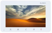 Домофон Slinex SM-07MN White
