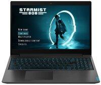 Ноутбук Lenovo IdeaPad L340-15IRH Gaming (81LK01D1RA)