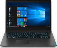 Ноутбук Lenovo IdeaPad L340-17IRH Gaming (81LL00KURA)