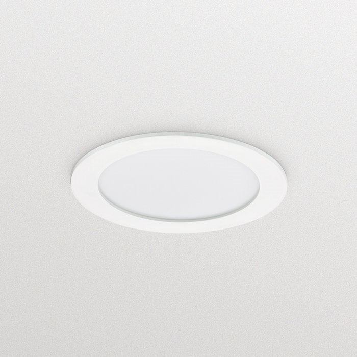 Светильник светодиодный Philips DN135C LED10S/830 PSU II WH фото