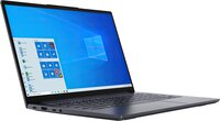 Ноутбук Lenovo Yoga Slim7 14IIL05 (82A100HURA)