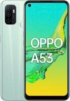 Смартфон OPPO A53 4/64Gb (CPH2127) Mint Cream
