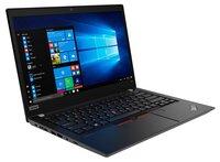 Ноутбук Lenovo ThinkPad T14 Gen 1 (20S1S6051N)
