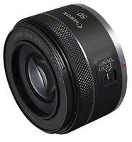 Объектив Canon RF 50 mm f/1.8 STM (4515C005)